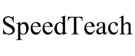SPEEDTEACH