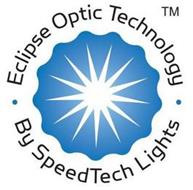 · ECLIPSE OPTIC TECHNOLOGY · BY SPEEDTECH LIGHTS