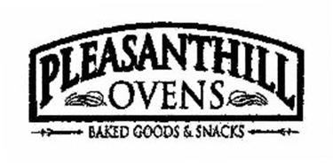 PLEASANTHILL OVENS BAKED GOODS & SNACKS