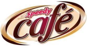 SPEEDY CAFÉ