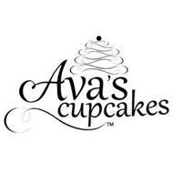 AVA'S CUPCAKES