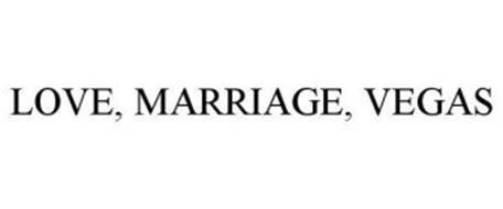 LOVE, MARRIAGE, VEGAS