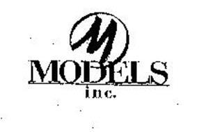 M MODELS INC.
