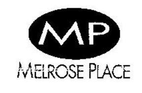 MP MELROSE PLACE