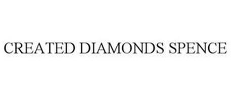 CREATED DIAMONDS SPENCE