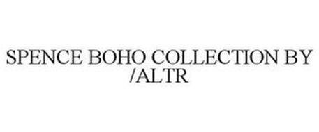 SPENCE BOHO COLLECTION BY /ALTR