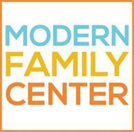MODERN FAMILY CENTER