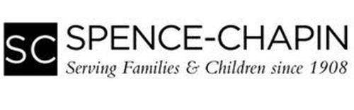 SC SPENCE-CHAPIN SERVING FAMILIES & CHILDREN SINCE 1908