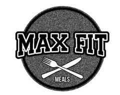 MAX FIT MEALS