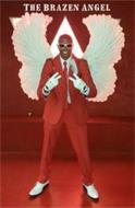 THE BRAZEN ANGEL