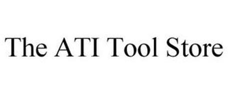 THE ATI TOOL STORE