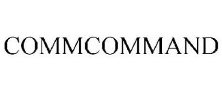 COMMCOMMAND