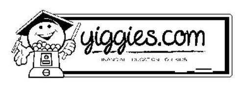 YIGGIES.COM FINANCIAL EDUCATION FOR KIDS