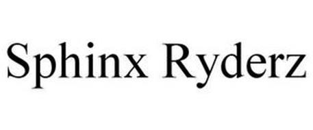 SPHINX RYDERZ