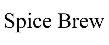 SPICE BREW