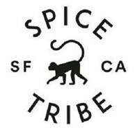 SPICE TRIBE SF CA