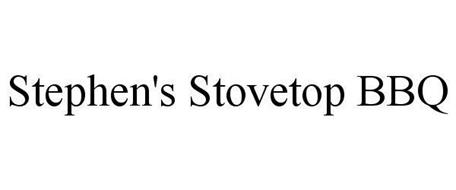 STEPHEN'S STOVETOP BBQ