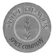 SPICE HEAVEN SPICE COMPANY