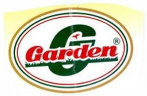 G GARDEN NAMKEENS