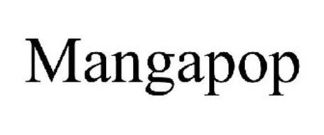 MANGAPOP