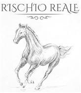 RISCHIO REALE