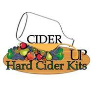CIDER UP HARD CIDER KITS