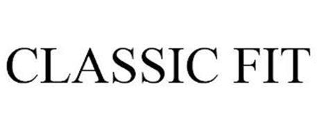 CLASSIC FIT