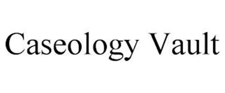 CASEOLOGY VAULT