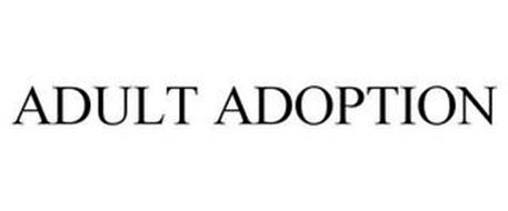 ADULT ADOPTION