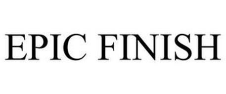 EPIC FINISH
