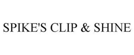 SPIKE'S CLIP & SHINE