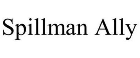 SPILLMAN ALLY