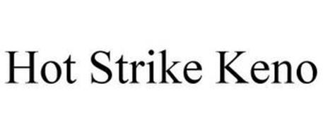 HOT STRIKE KENO