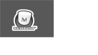 M Marshmallow Trademark Of Spin Master Ltd Serial Number