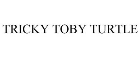 TRICKY TOBY TURTLE