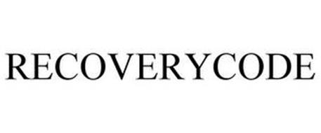 RECOVERYCODE