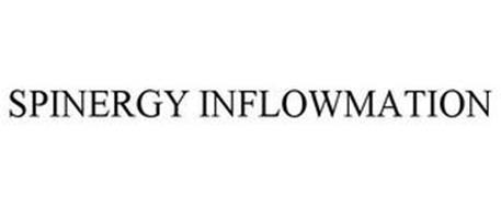spinergy inflowmation trademark of spinergy pty ltd