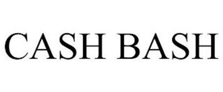 CASH BASH