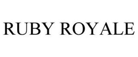RUBY ROYALE
