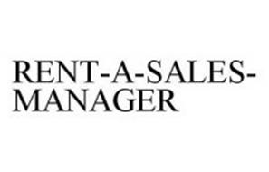 RENT-A-SALES-MANAGER