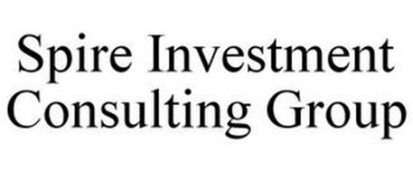 SPIRE INVESTMENT CONSULTING GROUP