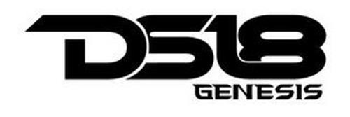 DS18 GENESIS