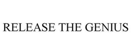 RELEASE THE GENIUS