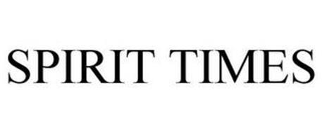 SPIRIT TIMES
