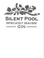 SILENT POOL INTRICATELY REALISED GIN