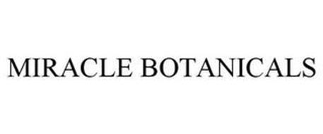 MIRACLE BOTANICALS