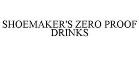 SHOEMAKER'S ZERO PROOF DRINKS