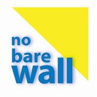 NO BARE WALL