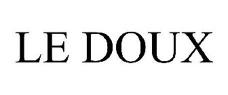 LE DOUX