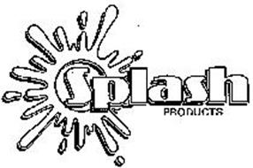 SPLASH PRODUCTS